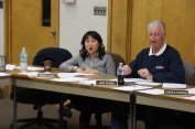 Tamaqua Borough Council Meeting, Borough Hall, Tamaqua, 11-17-2015 (104)
