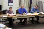 Tamaqua Borough Council Meeting, Borough Hall, Tamaqua, 11-17-2015 (105)