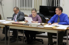 Tamaqua Borough Council Meeting, Borough Hall, Tamaqua, 11-17-2015 (3)