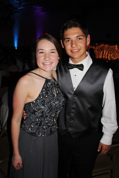 Tamaqua High School Winter Formal, Tamaqua Elementary School, Tamaqua, 11-28-2015 (1)
