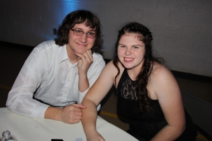 Tamaqua High School Winter Formal, Tamaqua Elementary School, Tamaqua, 11-28-2015 (2)