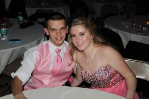 Tamaqua High School Winter Formal, Tamaqua Elementary School, Tamaqua, 11-28-2015 (3)
