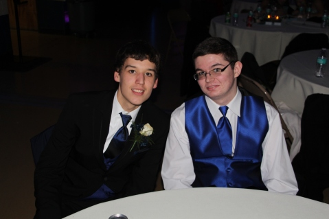 Tamaqua High School Winter Formal, Tamaqua Elementary School, Tamaqua, 11-28-2015 (5)