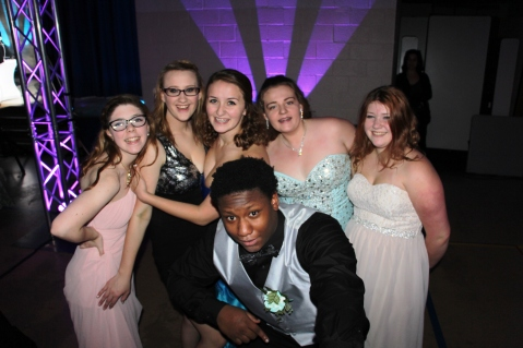 Tamaqua High School Winter Formal, Tamaqua Elementary School, Tamaqua, 11-28-2015 (92)