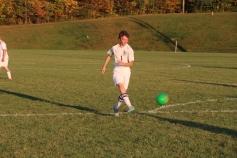 Tamaqua Soccer Senior Recognition, Soccer Field, Tamaqua Area High School, Tamaqua, 10-7-2015 (102)