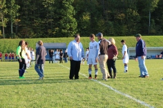 Tamaqua Soccer Senior Recognition, Soccer Field, Tamaqua Area High School, Tamaqua, 10-7-2015 (13)