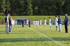 Tamaqua Soccer Senior Recognition, Soccer Field, Tamaqua Area High School, Tamaqua, 10-7-2015 (14)