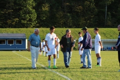 Tamaqua Soccer Senior Recognition, Soccer Field, Tamaqua Area High School, Tamaqua, 10-7-2015 (28)