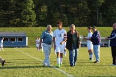 Tamaqua Soccer Senior Recognition, Soccer Field, Tamaqua Area High School, Tamaqua, 10-7-2015 (35)