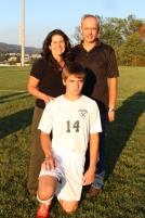Tamaqua Soccer Senior Recognition, Soccer Field, Tamaqua Area High School, Tamaqua, 10-7-2015 (48)