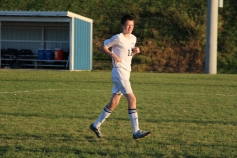 Tamaqua Soccer Senior Recognition, Soccer Field, Tamaqua Area High School, Tamaqua, 10-7-2015 (71)