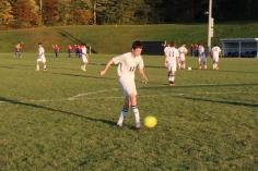 Tamaqua Soccer Senior Recognition, Soccer Field, Tamaqua Area High School, Tamaqua, 10-7-2015 (88)