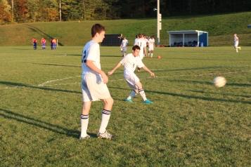 Tamaqua Soccer Senior Recognition, Soccer Field, Tamaqua Area High School, Tamaqua, 10-7-2015 (90)