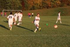 Tamaqua Soccer Senior Recognition, Soccer Field, Tamaqua Area High School, Tamaqua, 10-7-2015 (93)