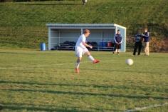 Tamaqua Soccer Senior Recognition, Soccer Field, Tamaqua Area High School, Tamaqua, 10-7-2015 (98)