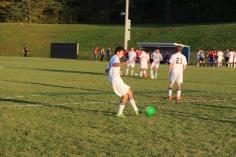 Tamaqua Soccer Senior Recognition, Soccer Field, Tamaqua Area High School, Tamaqua, 10-7-2015 (99)