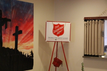 Thanksgiving and Christmas Party, Old and Bolder Group, Salvation Army, Tamaqua, 11-18-2015 (120)