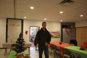 Thanksgiving and Christmas Party, Old and Bolder Group, Salvation Army, Tamaqua, 11-18-2015 (121)