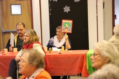 Thanksgiving and Christmas Party, Old and Bolder Group, Salvation Army, Tamaqua, 11-18-2015 (60)
