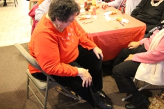 Thanksgiving and Christmas Party, Old and Bolder Group, Salvation Army, Tamaqua, 11-18-2015 (94)