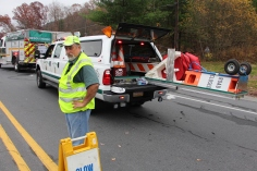 Tractor Trailer Overturns, US209, SR93, Nesquehoning, 11-5-2015 (3)