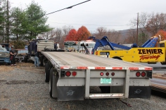 Tractor Trailer Overturns, US209, SR93, Nesquehoning, 11-5-2015 (35)
