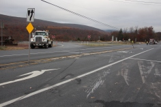 Tractor Trailer Overturns, US209, SR93, Nesquehoning, 11-5-2015 (41)