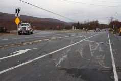 Tractor Trailer Overturns, US209, SR93, Nesquehoning, 11-5-2015 (44)