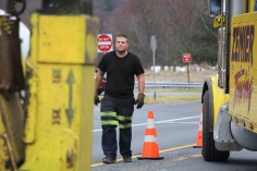 Tractor Trailer Overturns, US209, SR93, Nesquehoning, 11-5-2015 (65)