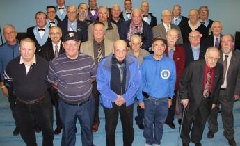 Veterans Appreciation Program, Tamaqua Masonic Lodge, Hometown, 11-18-2015 (115)