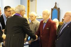 Veterans Appreciation Program, Tamaqua Masonic Lodge, Hometown, 11-18-2015 (34)