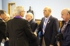 Veterans Appreciation Program, Tamaqua Masonic Lodge, Hometown, 11-18-2015 (39)