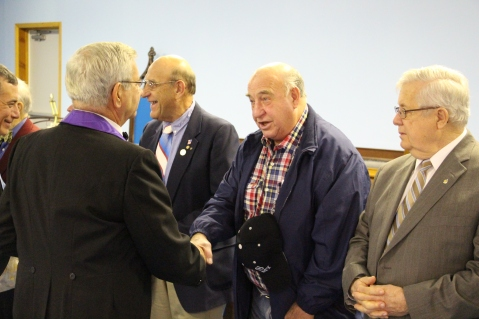 Veterans Appreciation Program, Tamaqua Masonic Lodge, Hometown, 11-18-2015 (42)
