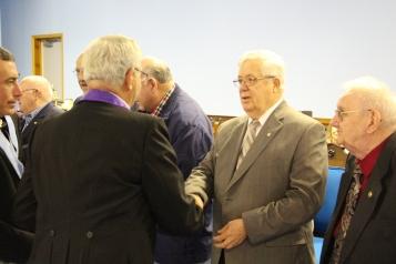 Veterans Appreciation Program, Tamaqua Masonic Lodge, Hometown, 11-18-2015 (46)