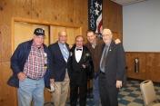 Veterans Appreciation Program, Tamaqua Masonic Lodge, Hometown, 11-18-2015 (666)