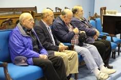 Veterans Appreciation Program, Tamaqua Masonic Lodge, Hometown, 11-18-2015 (7)