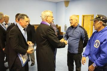 Veterans Appreciation Program, Tamaqua Masonic Lodge, Hometown, 11-18-2015 (71)