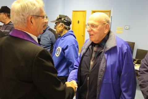 Veterans Appreciation Program, Tamaqua Masonic Lodge, Hometown, 11-18-2015 (77)