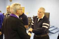 Veterans Appreciation Program, Tamaqua Masonic Lodge, Hometown, 11-18-2015 (85)