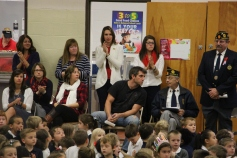 Veterans Day Program, Tamaqua Area Elementary School, Tamaqua, 11-11-2015 (104)