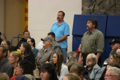 Veterans Day Program, Tamaqua Area Elementary School, Tamaqua, 11-11-2015 (105)