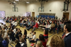 Veterans Day Program, Tamaqua Area Elementary School, Tamaqua, 11-11-2015 (108)