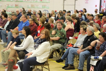 Veterans Day Program, Tamaqua Area Elementary School, Tamaqua, 11-11-2015 (125)