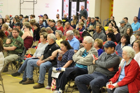 Veterans Day Program, Tamaqua Area Elementary School, Tamaqua, 11-11-2015 (126)