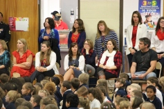 Veterans Day Program, Tamaqua Area Elementary School, Tamaqua, 11-11-2015 (130)