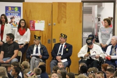 Veterans Day Program, Tamaqua Area Elementary School, Tamaqua, 11-11-2015 (131)