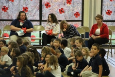 Veterans Day Program, Tamaqua Area Elementary School, Tamaqua, 11-11-2015 (133)