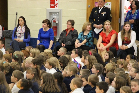 Veterans Day Program, Tamaqua Area Elementary School, Tamaqua, 11-11-2015 (14)