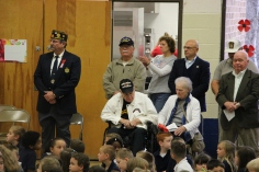 Veterans Day Program, Tamaqua Area Elementary School, Tamaqua, 11-11-2015 (144)