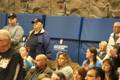 Veterans Day Program, Tamaqua Area Elementary School, Tamaqua, 11-11-2015 (150)